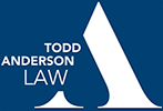 Todd Anderson Law (Formerly John Anderson Law) Logo